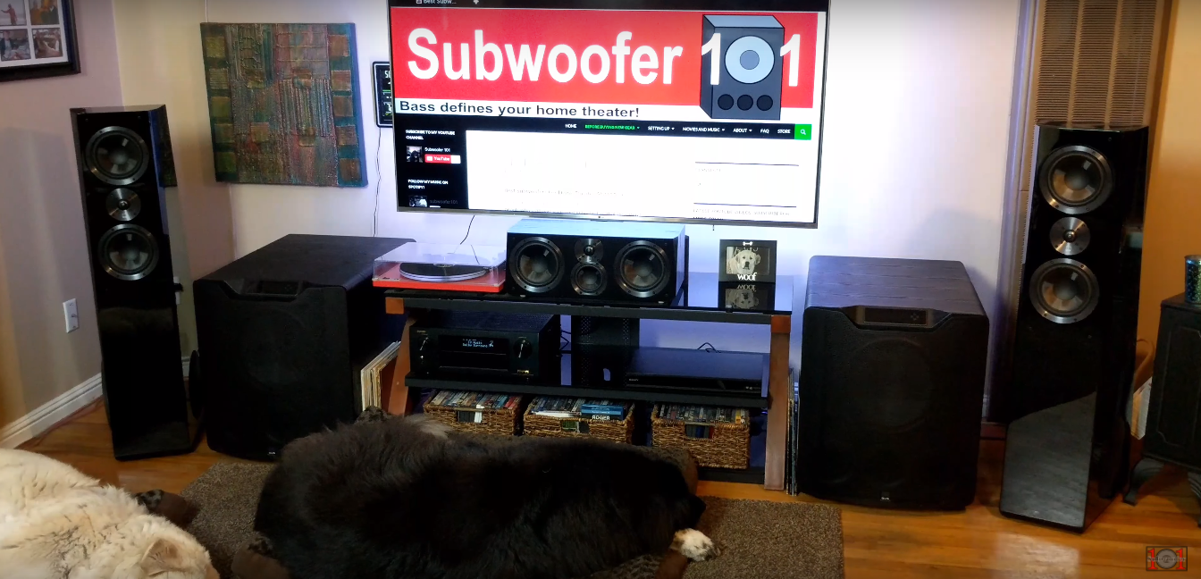 Large Vs Small (LFE + Main, Double Bass, etc…) | Subwoofer 101
